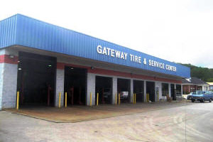 Gateway Tire Shelbyville