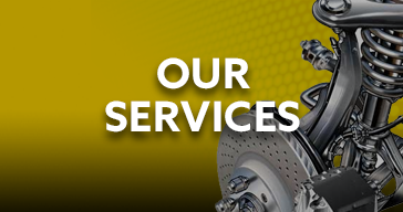 Collierville Gateway Tire Service Center