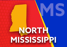 North Mississippi